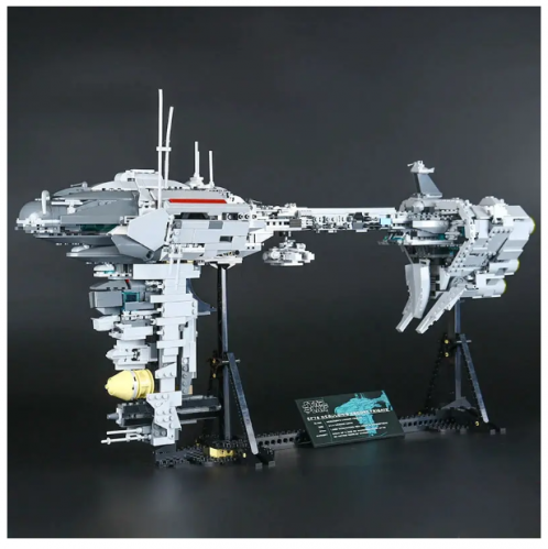 05083  Star Wars The Nebulon Model B  Ship From China 81070